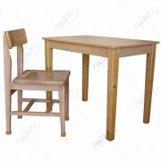 میز تحریر بدون مانع