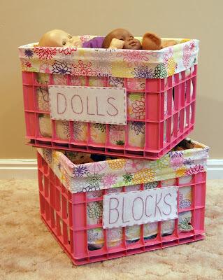 ساخت قفسه و کمد اسباب بازی کودک