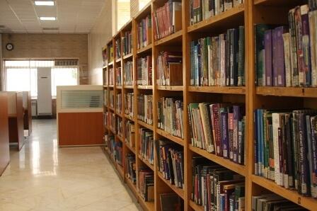 معرفی و تاریخچه کتابخانه