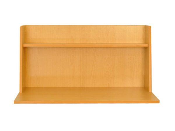 میز تحریر دیواری کتابخانه ای