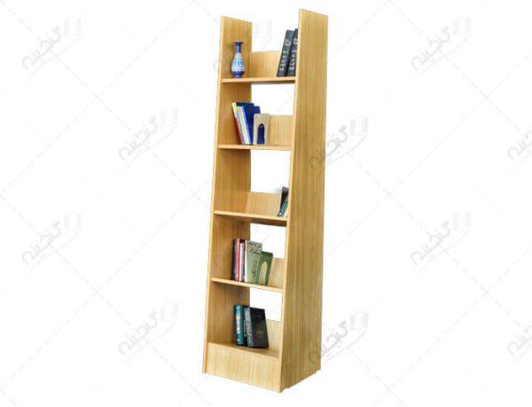 قفسه کتاب شیب دار|کتابخانه خانگی گنجینهقفسه کتاب شیب دار|کتابخانه خانگی گنجینه