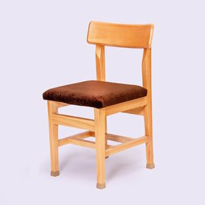 صندلی میز ناهار خوری راش