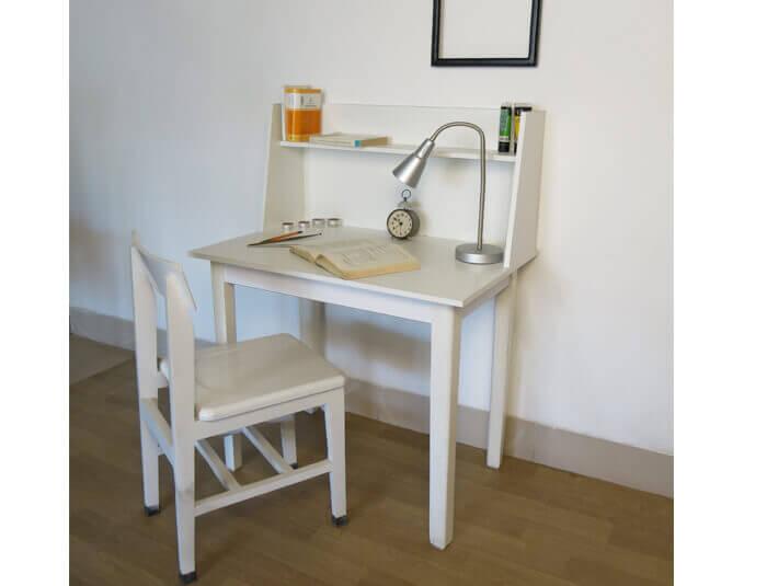 میز تحریر دخترانه
