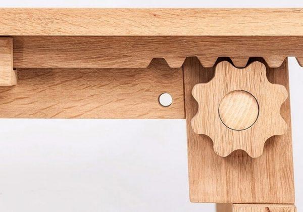 انواع اتصالات در صنایع چوب گنجینه