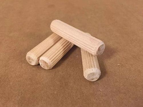 میخ چوبی گنجینه