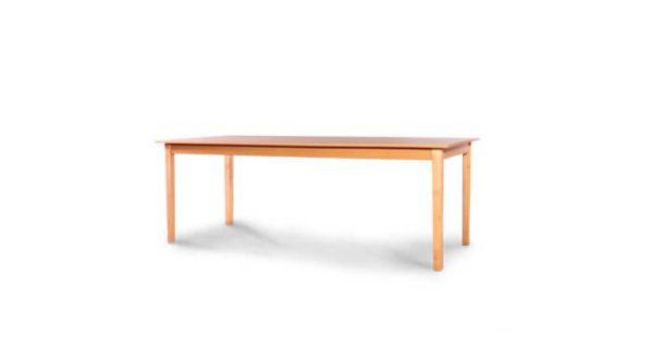 میز مطالعه 6 نفره چوبی گنجینه