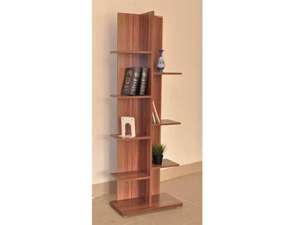 کتابخانه خانگی چوبی مدل A171
