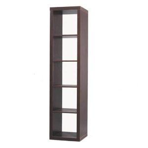 قفسه ایکیا مدل KALLAX یک در پنج