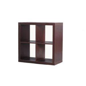 قفسه ایکیا مدل KALLAX دو در دو