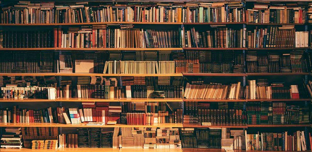 کتابخانه های تخصصی استان
