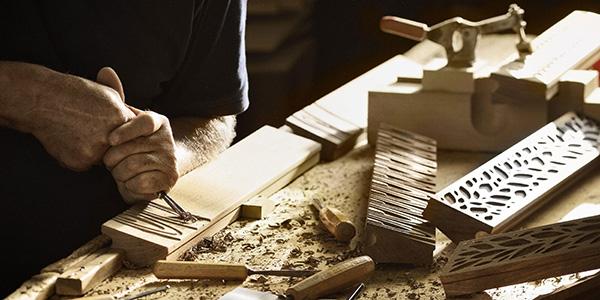صنایع چوبی گنجینه