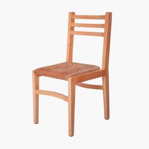 صندلی میز ناهار خوری چوبی