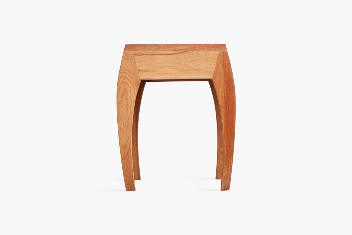 مدل جدید میز عسلی چوبی