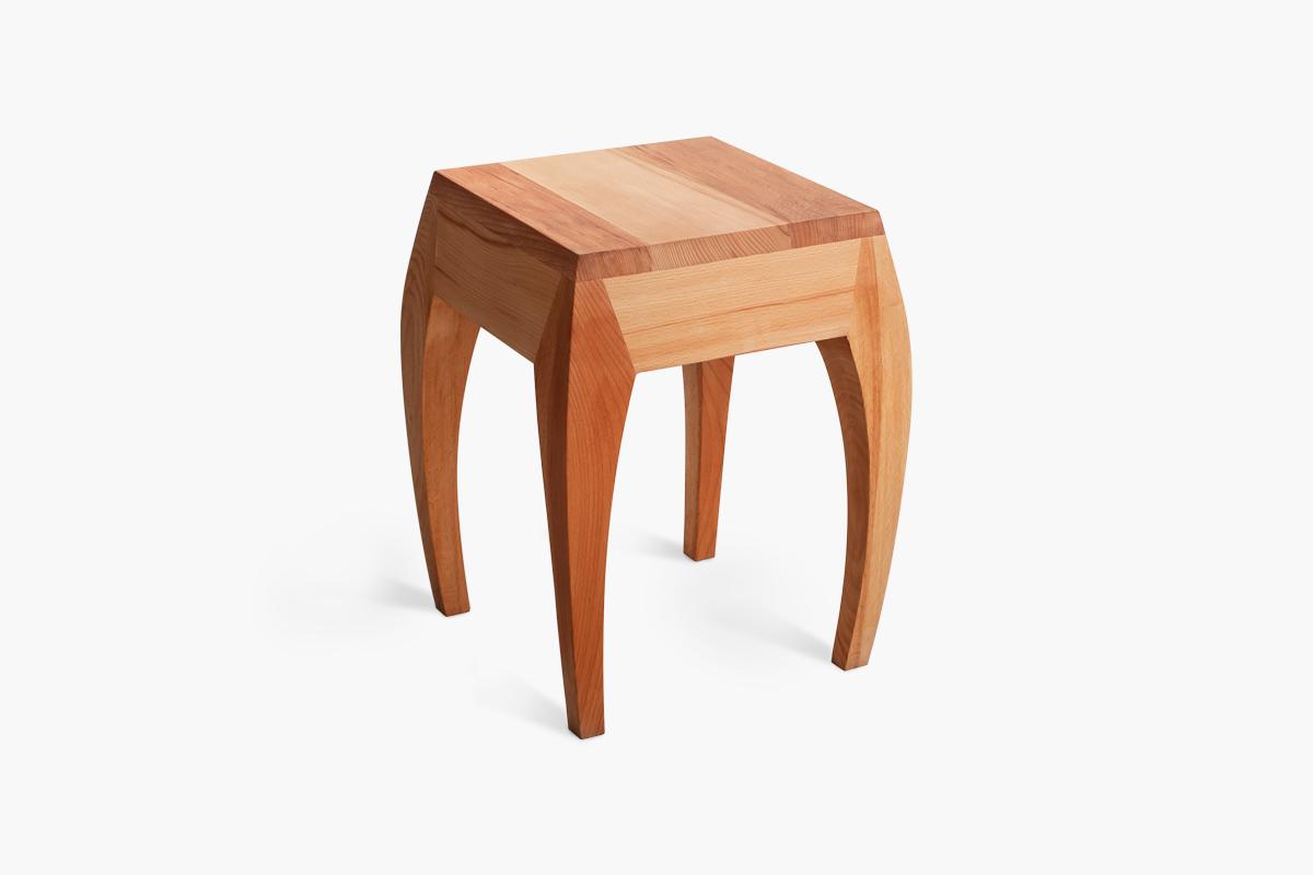 میز عسلی چوبی مدرن