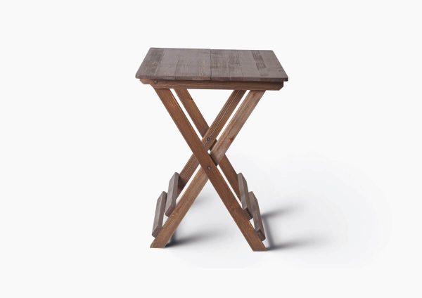 صندلی ناهار خوری تاشو