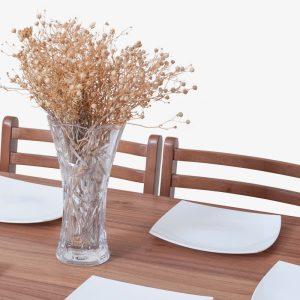 میز ناهار خوری توسکا